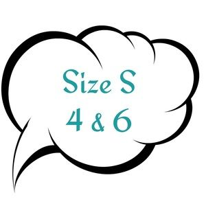 These sizes start here 👇🏻👉🏼